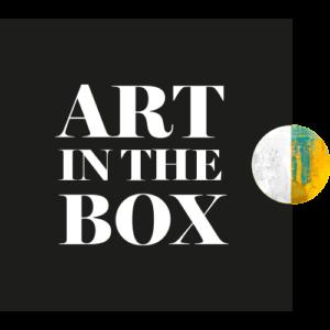 Logo Art in th ebox