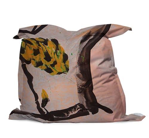 Pumpkin Jazz T Lounge bag
